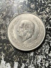 1952 Mexico 5 Pesos Lot#Z7075 Large Silver Coin! High Grade! Beautiful!