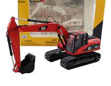 CAT 1:50 320D L hydraulic excavator Red