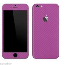 Envoltura de Vinilo Pegatina caso la piel Iphone Calcomanía protector para todos los Apple iPhone