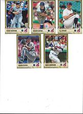 2015 Topps Series 2 Gold #/2015 Ryan Raburn Cleveland Indians # 473
