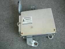 Nissan 28505JK10A Steering Control Unit 4 Wheel Infiniti G35 G37 OEM Factory NOS
