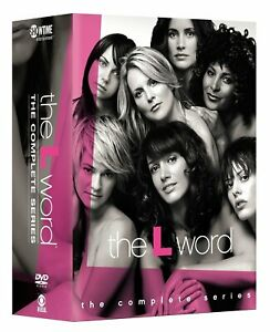 The L Word Completo Box DVD Set Collection [Stagioni: 1 2 3 4 5 6, 24 Disco ]