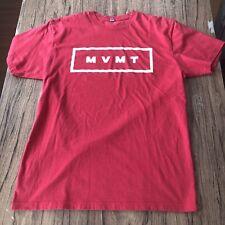 MVMT Watches Tee Shirt Size L #10725