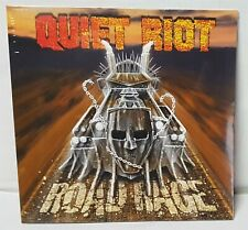 Quiet Riot Road Rage LP Vinyl Record new