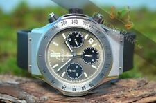 Hublot mechanisch - (automatische) Armbanduhren mit Silikon -/Gummi-Armband
