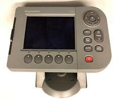 Raymarine A50D Kartenplotter MFD mit P58 Triducer ,Seatalk NG, Navionics CF-Card
