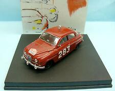 17266 TROFEU / PORTUGAL / SAAB 96 WINNER MONTE CARLO 1962 1/43