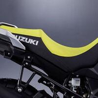 SUZUKI V-Strom 1000 Sitzbank 35 mm hoch ab Modell 2017