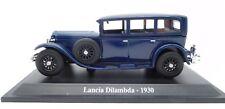 MODELLINO AUTO LANCIA DILAMBDA SCALA 1/43 DIECAST CAR MODEL MINIATURE NOREV RARE