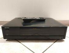 Videoregistratore / Videorecorder Hi-Fi VHS Sony SLV-825