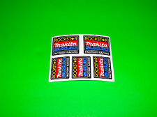 SUZUKI RM RMZ 80 85 100 125 250 450 MAKITA ROCKSTAR ENERGY MOTOCROSS STICKERS ^%