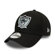 Oakland Raiders NFL 9FORTY Snapback Cap | New Era | New w/Tags | Top Quality