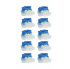 10pc Wire Connectors for Automower Husqvarna Lawn Mowers Outdoor Garden new so