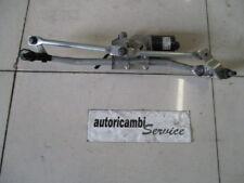 BMW 118 D E87 2.0 D 6M 105KW (2008) RICAMBIO MOTORINO TERGIPARABREZZA CON ASTA 7