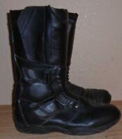 Bilt Motorcycle riding Boots US Size 9  size 42