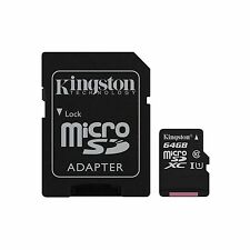 Kingston Memory Cards for Mobile Phones and PDAs