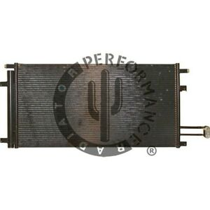 A/C Condenser Performance Radiator 3134