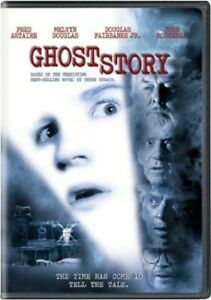 Ghost Story [New DVD]