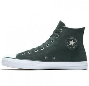 Converse Chuck Taylor Pro Perforated Suede, Size uk11