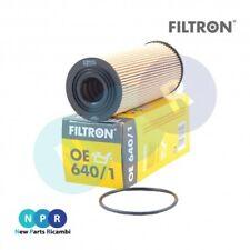 FILTRO OLIO FILTRON AUDI A3 SEAT LEON SKODA OCTAVIA VW GOLF OE688/2