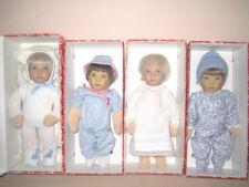 Käthe Kruse Puppe Sissi oder  Benjam Auswahl !  > 25cm 1988/89er J. unbesp. OVP