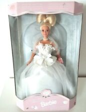 Mattel Barbie Dream Bride, anno 1996 NRFB, barbie sposa