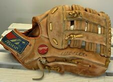 Mizuno MT550 Lite-flex Professional Leather Glove RHT Baseball Glove