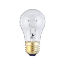 Westinghouse 0400100 40 Watt A15 Incandescent Appliance Light Bulb