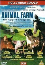 Animal Farm DVD (2002) Patrick Stewart