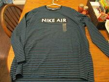 Mens Xxl Nike Air loose fit long sleeve shirt. $60 retail