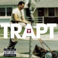 Trapt Same (2002) [CD]