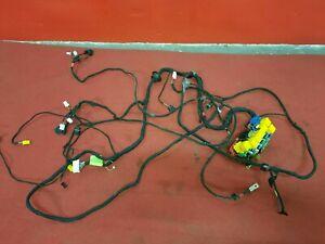 MASERATI 3200 GT Kabelstrang, Kabelbaum Sicherungskasten rechte Seite Hinten