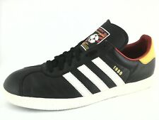 ADIDAS DEUTSCHLAND Mens SNEAKERS Shoes SOCCER 1980 GERMANY US 10 EU 44 RARE