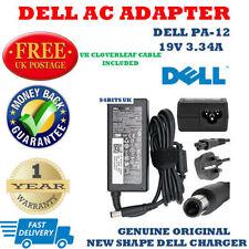 Adaptadores y cargadores Dell 65W para ordenadores portátiles
