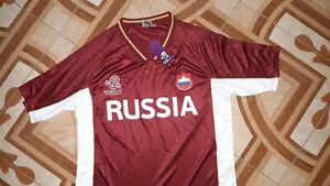 Russia Eurocup 2012 Poland-Ukraine. T-shirt.