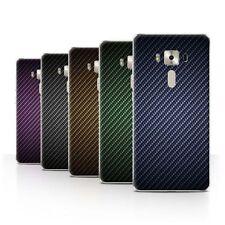 Étuis, housses et coques verts en fibre de carbone pour téléphone mobile et assistant personnel (PDA)