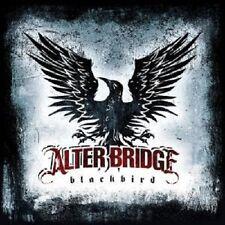 "ALTER BRIDGE ""BLACKBIRD"" CD NEW+"