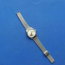Citizen Seven Star 7 Deluxe Vintage Watch Runs Automatic
