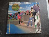Prince And The Revolution-Around The World In A Day-LP 1985 Paisley Park