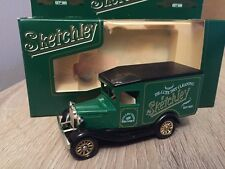 Lledo Sketchley De-luxe Dry Cleaning Ford Model A Van