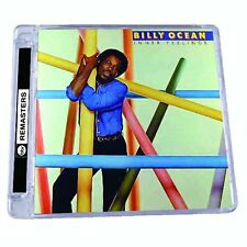 Billy Ocean - Inner Feelings   New Remasterd cd + Bonustracks  bbr