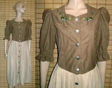 Markenlose Damen-Trachtenkleider & -Dirndl im Landhaus-Stil in Größe 42