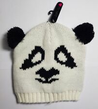 Gorra de mujer blancos de lana