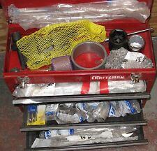 MILITARY TRUCK SPECIAL & TURRET TOOL KIT SPANNER SOCKETS WRENCHES STUD EXTRACTOR