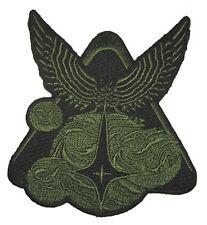 SERENITY - FIREFLY Alliance Logo Uniform Aufnäher Patch