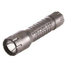Streamlight: #88850 PolyTac® Tactical Hand-Held LED Flashlight.