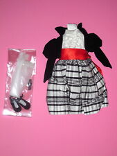 """Tonner - Alice in Wonderland - Tea with the Queen 12"""" Marley Fashion Doll OUTFIT"""