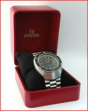 Omega 166.091 Seamaster 200 Flightmaster Automatic 41mm Diver Steel Men's Watch