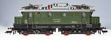 FLEISCHMANN 4330 E-Lok E44 056 der DB - grün - in OVP mit Anleitung unbespielt