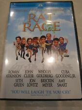 Rat Race Dvd, 2002, Widescreen Collection Special Collector's Edition pre-owned